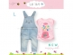 Fashion Girl LR 169 L Kids - GS5072