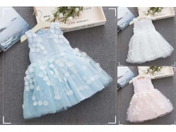 Fashion Dress 054 3FGH - GD4309