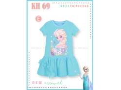Dress KH 69 E Kids - GD4318