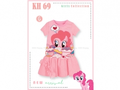 Dress KH 69 G Kids - GD4319