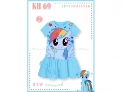 Dress KH 69 J Kids - GD4322