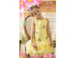 Fashion Dress FK 58 C Kids - GD4325
