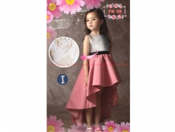 Fashion Dress FK 58 I Kids - GD4328
