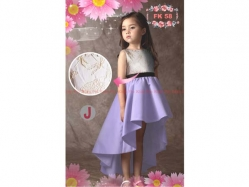 Fashion Dress FK 58 J Kids - GD4329