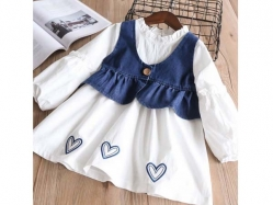 Fashion Dress BA 2N - GD4338