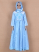 Dress Gamis CBM 15 K Kids - GD4340