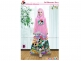 Dress Gamis MK 10 B - GD4352