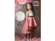 Fashion Dress FK 58 I Baby - GD4355