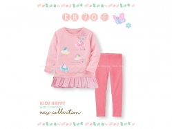 Fashion Girl KH 70 F Kids - GS5142