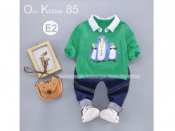 Fashion Boy OK 85 E2 Kids - BS5914