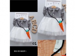 Fashion Dress Trend - GD4356