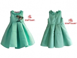 Fashion Dress 045 A - GD4358