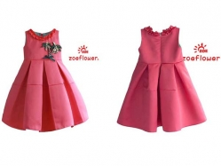 Fashion Dress 045 B - GD4359