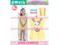 Fashion Dress GW 273 K Kids - GD4362