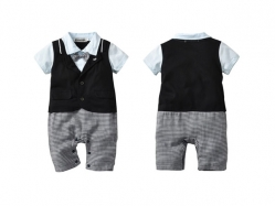 Baby Romper 071 2A - BY1137