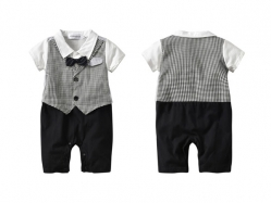 Baby Romper 071 2F - BY1140