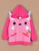 Girls Jacket NX 52 A Kids - GA1219