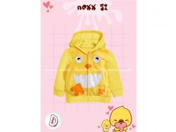 Girls Jacket NX 52 D Kids - GA1222