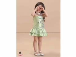 Fashion Dress BW 17 A - GD4380