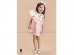 Fashion Dress BW 17 B - GD4381