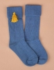 Fashion Socks BK T - PL3507