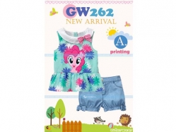 Fashion Girl GW 262 A Kids - GS5218