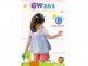 Fashion Girl GW 262 G Kids - GS5219