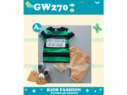 Fashion Boy GW 270 A Kids - BS5962