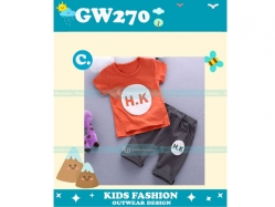 Fashion Boy GW 270 C Kids - BS5964