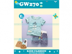 Fashion Boy GW 270 E Kids - BS5965