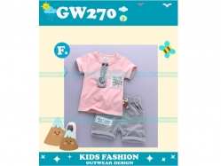 Fashion Boy GW 270 F Kids - BS5966