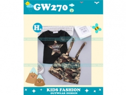 Fashion Boy GW 270 H Kids - BS5968