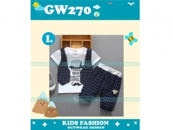 Fashion Boy GW 270 I Kids - BS5969