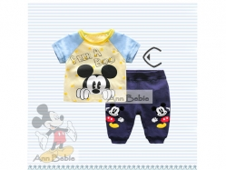 Fashion Boy 041 C - BS5972