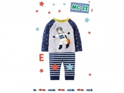 Pajama MC 22 E Kids - PJ3090