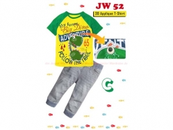 Fashion Boy JW 52 C - BS5988