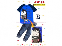 Fashion Boy JW 52 D - BS5989