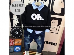 Fashion Boy KH 67 C1 Teen - BS5992