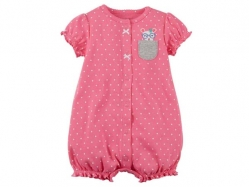 Baby Romper 085 I - BY1155