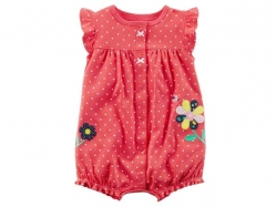 Baby Romper 085 L - BY1157