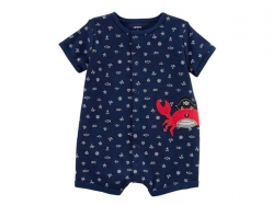 Baby Romper 085 P - BY1160