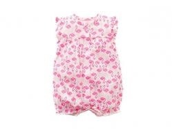 Baby Romper 085 Q - BY1161