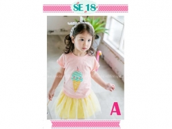 Fashion Girl SE 18 A - GS5236
