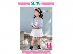 Fashion Girl SE 18 H - GS5240