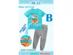 Fashion Boy JW 47 B - BS5996