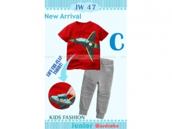 Fashion Boy JW 47 C - BS5997