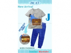 Fashion Boy JW 47 J - BS5998