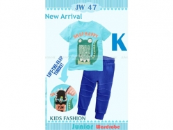 Fashion Boy JW 47 K - BS5999