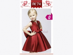 Fashion Dress FK 74 G Kids - GD4445