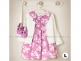 Fashion Dress CBM 11 L - GD4450